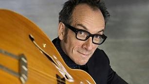 """Elvis Costello, 60 anni rock  """"La vita è sperimentazione"""""""