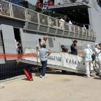Immigrazione, l'Ue lavora al lancio di Frontex Plus. Ma non sostituirà Mare Nostrum