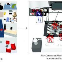 Un supercervello per i robot che impara dal web: è Robo Brain, studia gli umani
