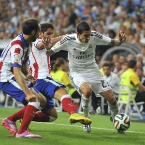 Di Maria allo United, pioggia d'oro per il Real. Destro, c'è anche il Chelsea