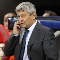 "Lucescu: ""Che pena per Donetsk in mano ai banditi"""
