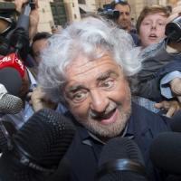 """Giustizia, Grillo: """"Riforma Orlando fatta per i ladri. Non ci vendiamo"""". Lega: """"Porteremo..."""