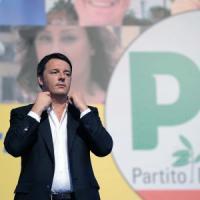 """Renzi: """"Cambieremo l'Italia. Priorità chiare, non accettiamo lezioni"""""""