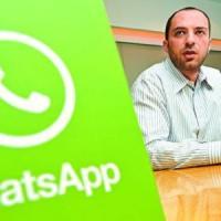 WhatsApp da record: ha 600 milioni di utenti attivi al mese