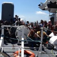 """Unhcr, strage nel Mediterraneo: """"1600 morti in 3 mesi"""". Su Mare Nostrum: """"Ha salvato..."""