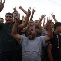 """Gaza, c'è l'accordo per una nuova tregua. Hamas festeggia """"la vittoria della resistenza"""""""