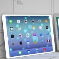 Apple lavora a maxi-iPad, esordio nel 2015