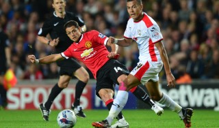 Inghilterra, Coppa di Lega: United umiliato, perde 4-0 con Milton Keynes Dons