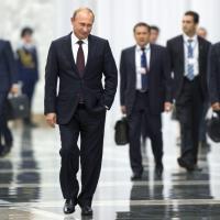 Ucraina, faccia a faccia tra Putin e Poroshenko