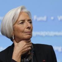 """Fmi, Lagarde indagata per negligenza: """"Ma non mi dimetto"""""""