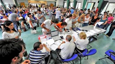Scuola, arriva la svolta sui precari subito assunti 100 mila insegnanti