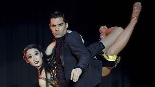 Passione tango, le stelle Mondiali