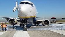 In ripresa i viaggi d'affari Crescono i voli verso l'Europa (+5,6 per cento)