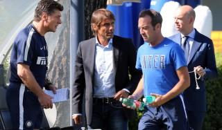 Nazionale, Conte da Milan e Inter. Slitta la visita alla Juve