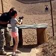 Usa, al poligono   video   bambina di 9 anni  uccide un istruttore