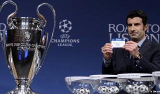 Champions League, sorteggio: Juve in seconda fascia, la Roma rischia un girone di ferro