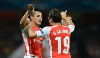 Champions, Arsenal-Bayer ai gironi. Favola-Moti, Ludogorets in Paradiso
