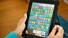 Perché Apple scopre gli schermi più grandi