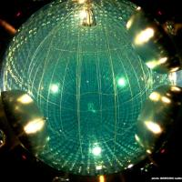 """Esperimento Borexino, ecco come si """"misura"""" il Sole"""