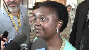 Kyenge risponde a Calderoli ''Vada nei luoghi della macumba''