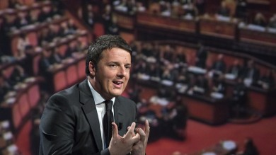 Riforme , stasera Renzi da Napolitano  Maggioranza  divisa sulle intercettazioni