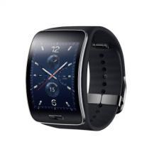 Gear S, lo smartwatch Samsung che telefona