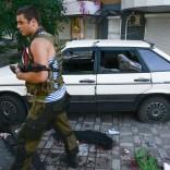 Ucraina, blindati i russi sconfinano  Kiev chiede aiuti militari alla Ue