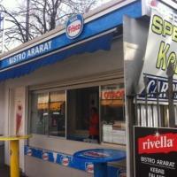 Lugano, il miglior ristorante? TripAdvisor: il chiosco di kebab