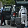Roma, trovato in un furgone  il corpo di un giovane  con due ferite sulla schiena