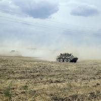 "Ucraina, entrano truppe e blindati russi. Obama: ""Mosca responsabile pagherà"""