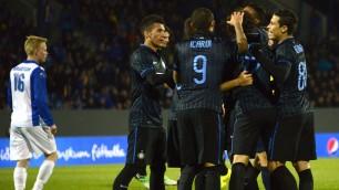 Toro  batte Spalato, torna dopo 20 anni in Europa      Inter -Stjarnan finisce 6-0
