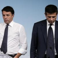 """Sblocca-Italia, Renzi ferma Lupi: """"Quel testo non va, devi riscriverlo"""""""