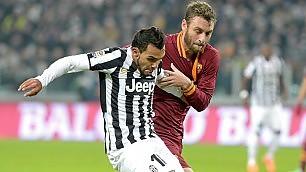 L'era Gattotardo-Tavecchio ma Juve-Roma sarà bel duello