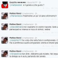 Renzi a tutto tweet, tra ottimismo e ironia sulla copertina dell'Economist
