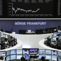 Mercati in rialzo prima dell'inflazione Ue. In Germania crollano le vendite al dettaglio