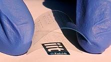 Circuiti stampati con materiale organico  di MANOLO DE AGOSTINI (*)