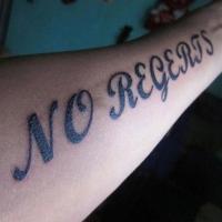 Tatuaggi sbagliati: quando il refuso è sulla pelle