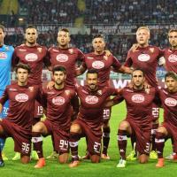 Torino-RNK Spalato, il film della partita