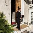 Giovane ubriaca muore cadendo dal balcone  di un istituto religioso  in Piazza di Spagna