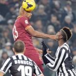 Campionato  senza rivoluzioni   Mura  Juve-Roma  sarà bel duello