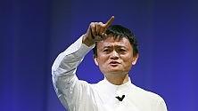 Alibaba fa più utili  di eBay e Amazon
