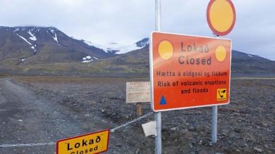 Islanda, rientrato allarme Bardarbunga  riapre spazio aereo sul vulcano   Video