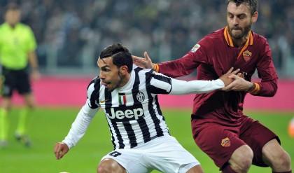 Sarà un duello Juve-Roma