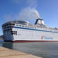 Traghetti, GoinSardinia ferma le corse: 1500 passeggeri restano a terra