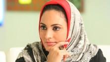 Muna: star della tv e voce dell'Islam che cambia