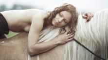 Gatti, cavalli... gli animali ci aiutano a vivere meglio