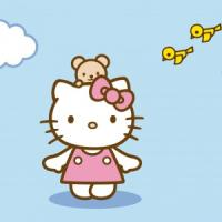 Hello Kitty, le tante vite di un gattino che... non è un gattino!