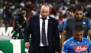 Napoli, Benitez tiene a rapporto la squadra. Lopez per completare il centrocampo
