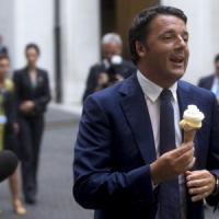 """Riforma della giustizia, Renzi: """"Avremo tempi certi sul civile. Delega al Parlamento per..."""