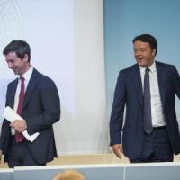 """Giustizia, Renzi: """"Il processo civile durerà la metà. Delega al Parlamento per i..."""